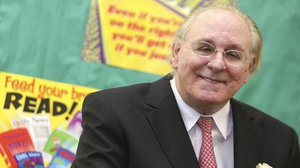 'Forrest Gump' author Winston Groom dead