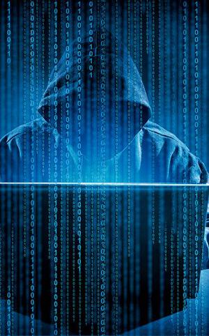 Ransomware' attack on websites of A P , TS power utilities - The Hindu