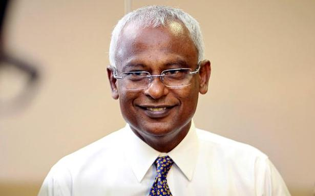 Maldives election: The will of the people has spoken, says Ibrahim Mohamed Solih