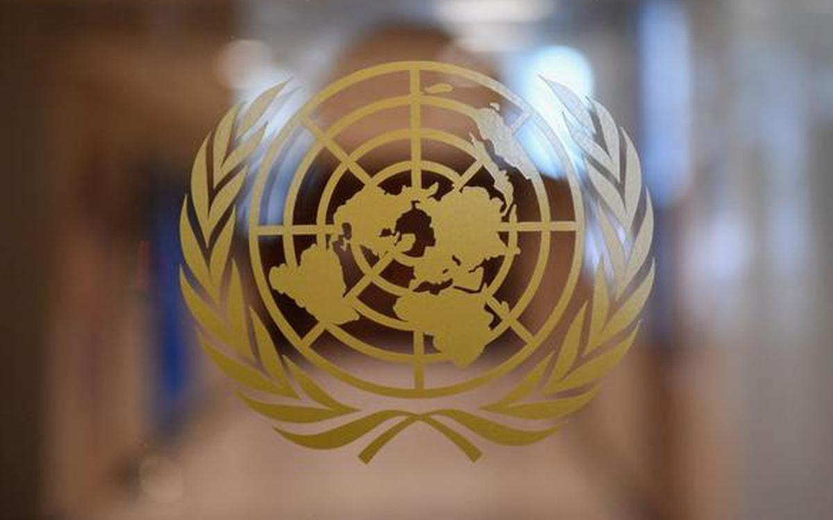 India Elected To Un Economic And Social Council For 2022-24 Term - The Hindu