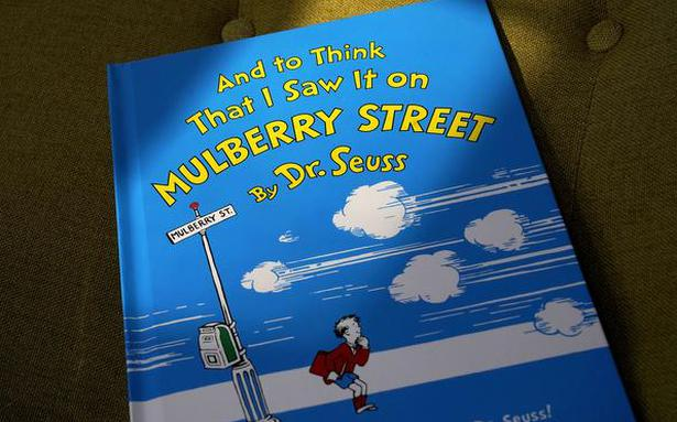 Six Dr. Seuss books pulled from publication due to racist imagery