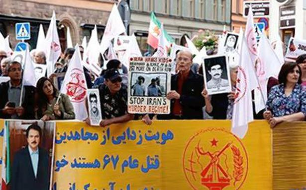 Iranian denies part in 1988 executions