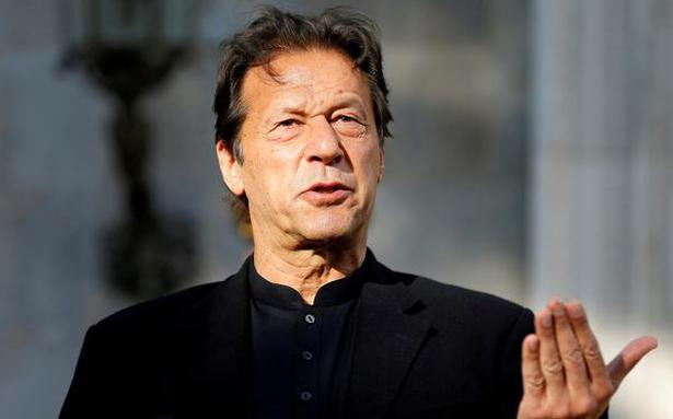 Afghanistan can't be 'controlled from outside': Pak PM Khan at SCO summit