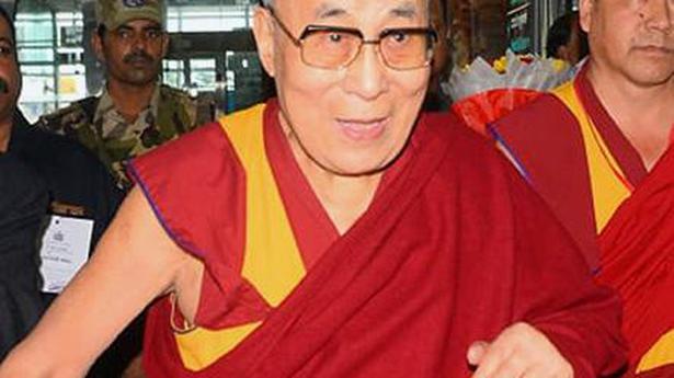 Dalai Lama's close aides targeted on Pegasus spyware list