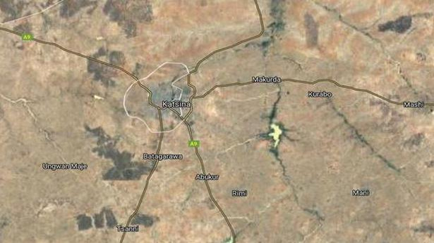 Gunmen attack school in northern Nigeria: police