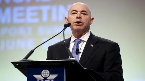 Joe Biden picks Cuban-American lawyer Mayorkas as U.S. Homeland Security Chief