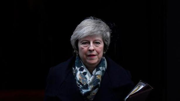 'Deeply regret' Jallianwala Bagh massacre, Theresa May tells British Parliament - The Hindu