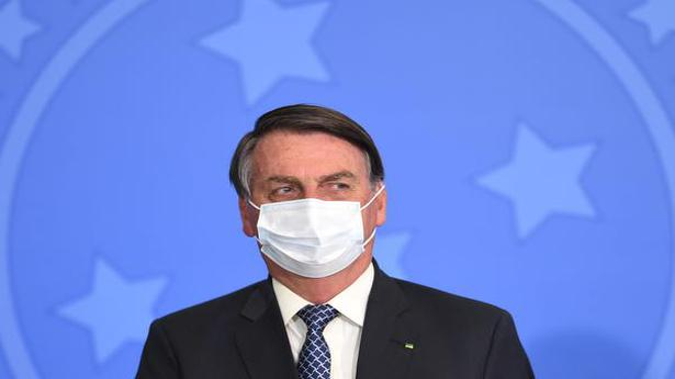 Coronavirus   Brazil's Bolsonaro rejects plan to buy China's Sinovac vaccine; Health Minister tests positive