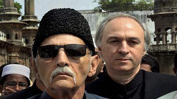 India-Pakistan clash over Nizam of Hyderabad funds in U.K.