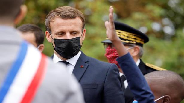 Emmanuel Macron launches crackdown on 'Islamist separatism' in Muslim communities