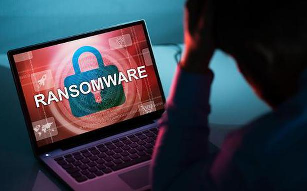 Ransomware feared as possible saboteur for November elections in the U.S.