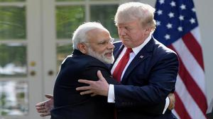President Trump, PM Modi to meet at G-20 Summit in June