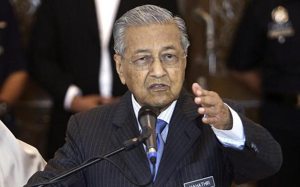 Malaysia to study impact of India's planned trade action