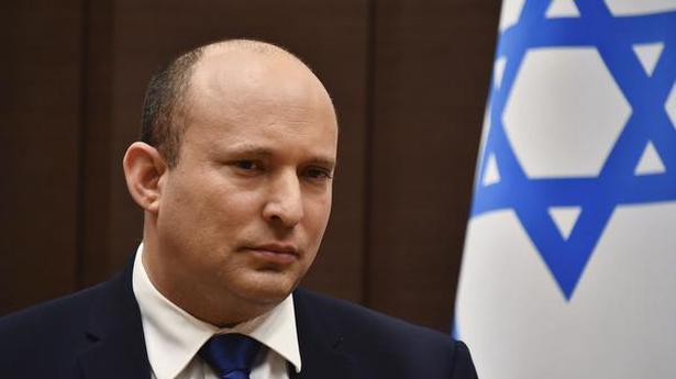 Israeli approval to settlement homes tests fragile coalition