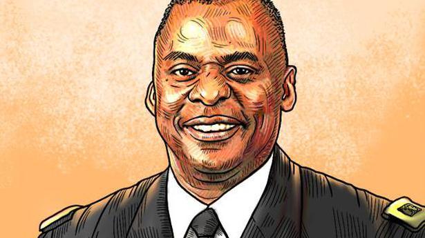 Lloyd Austin | From General to Secretary