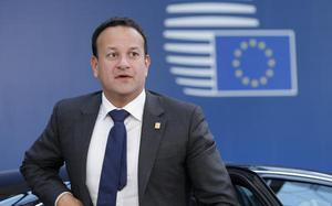 EU leaders may meet on Friday if no Brexit extension consensus: Irish PM