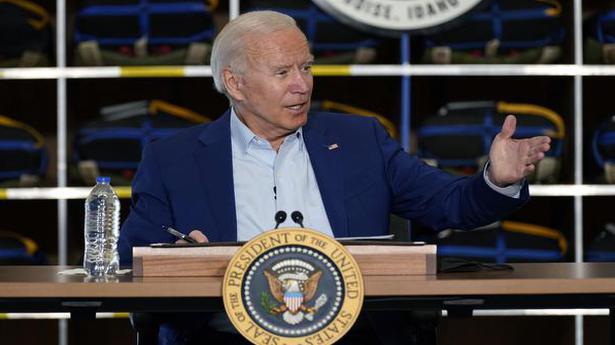 Joe Biden to host Quad leaders summit in Washington on September 24