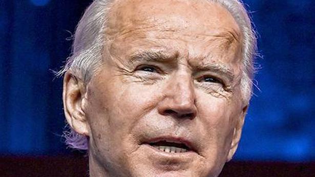 Wisconsin, Arizona certify Joe Biden wins in presidential poll