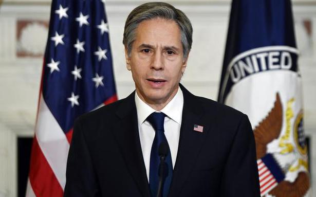 Blinken offers plan to bolster Afghan peace process: Report