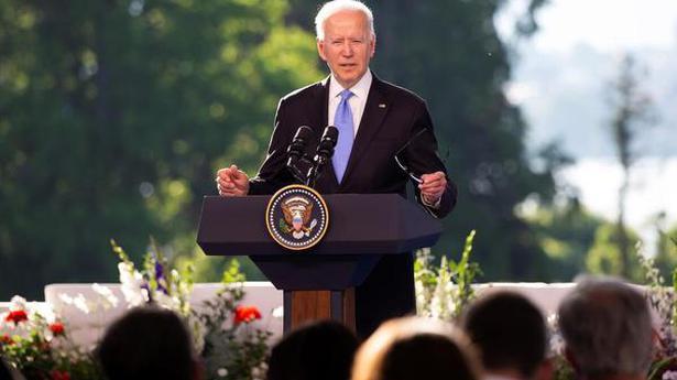 Joe Biden, Vladimir Putin hail positive talks, but U.S. warns on cyber warfare