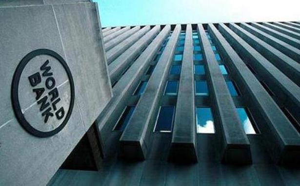 World Bank cuts India's growth projection to 6%