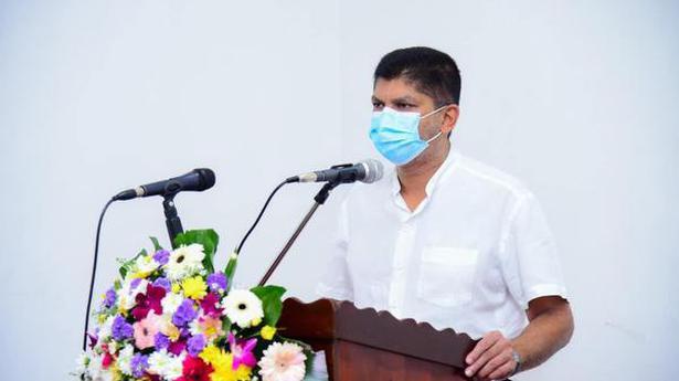 Sri Lankan prison minister resigns after threatening to kill Tamil prisoners