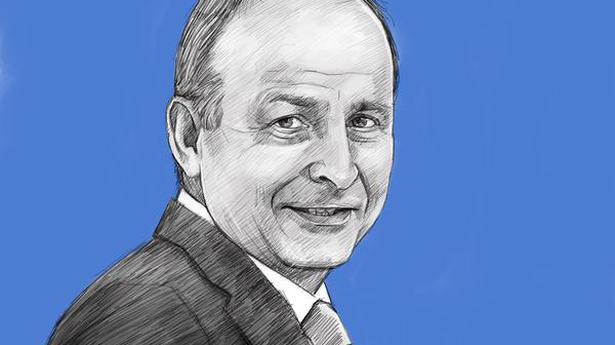 Micheal Martin — from teacher to Taoiseach