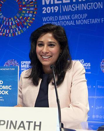 IMF forecasts dip in global growth in 2019 - The Hindu