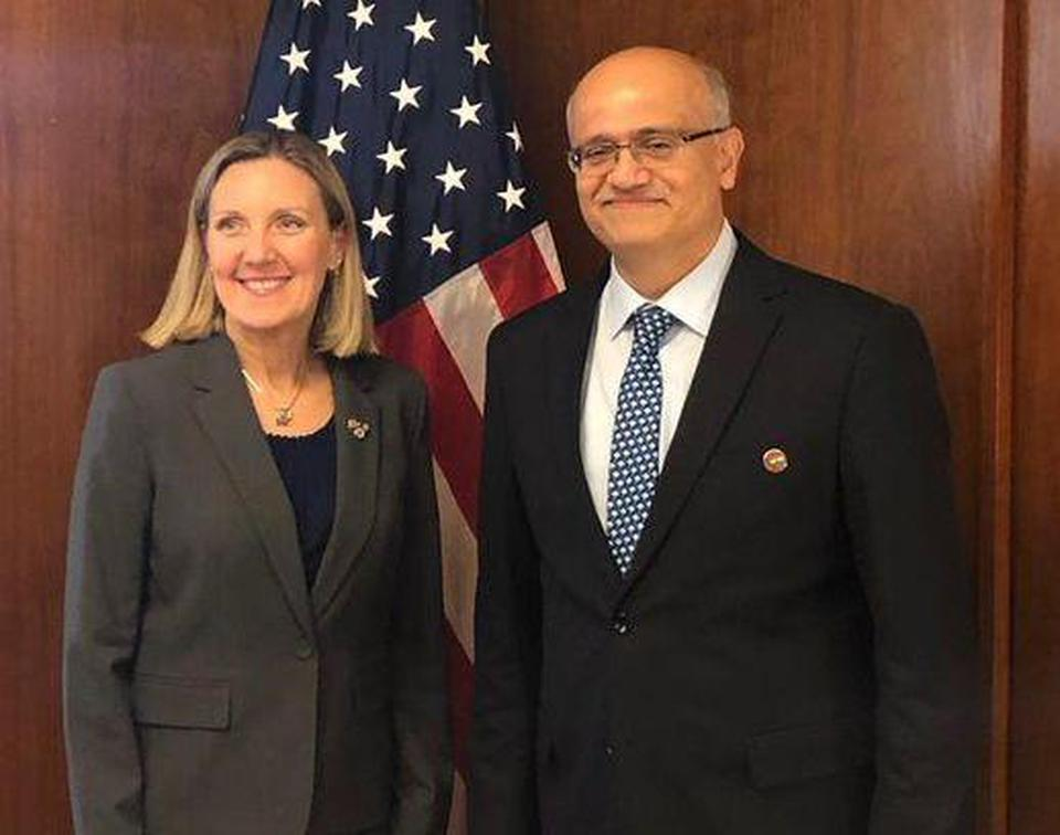 India, U.S. agree to build six nuclear power plants in India