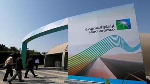 Saudi Aramco plans $25.6 billion share sale in biggest ever IPO