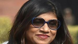 Regional infrastructure needed to combat terror: Mariya Ahmed Didi