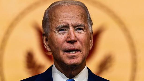 Biden sets new demands for Iran nuclear deal return: NYT
