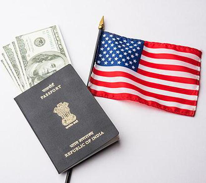 No H1B Visa caps over data localisation: U S  State
