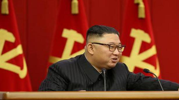 N. Korea's Kim tightens ruling party discipline, appoints new politburo members