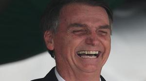 Judges absolve Bolsonaro attacker because of mental illness
