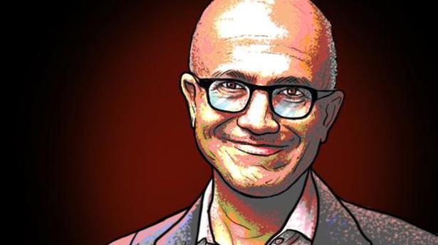 Satya Nadella | The man who rebuilt Microsoft