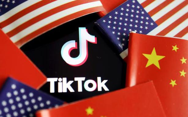 TikTok confirms proposed deal with Oracle, Walmart for US business