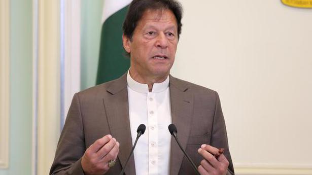 Pakistan PM Imran Khan, Prince Charles talk over phone; discuss climate change, COVID-19