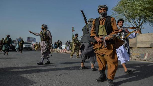 Pak, U.S. NSAs discuss Afghan settlement