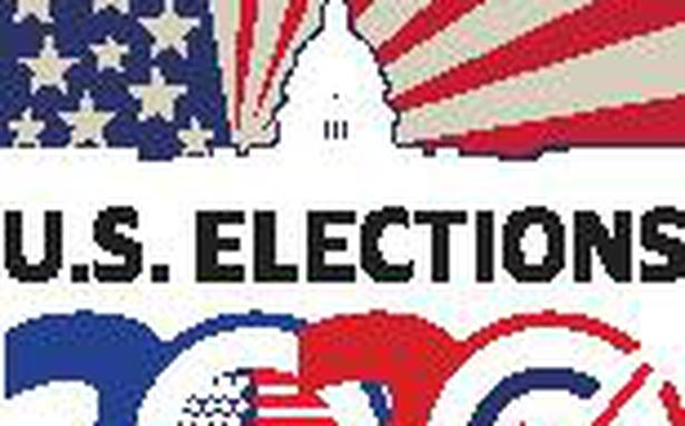 U.S. sees 95mn early votes; one more day to go