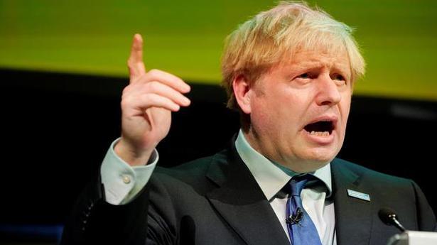 Brexit | U.K. Prime Minister Boris Johnson claims 'huge' Brexit progress