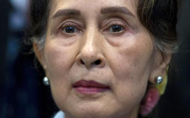 Myanmar court sets October 1 for Suu Kyi corruption trial