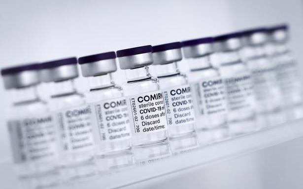 Pfizer-BioNTech search vaccine nod for youngsters in Europe