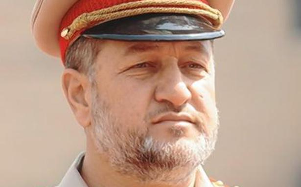 Afghan President replaces top Ministers as Taliban advance