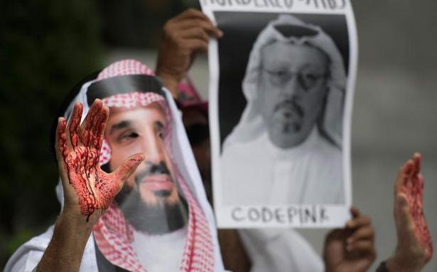 Saudi Crown Prince Mohammed bin Salman 'approved' Jamal Khashoggi assassination: U.S. report