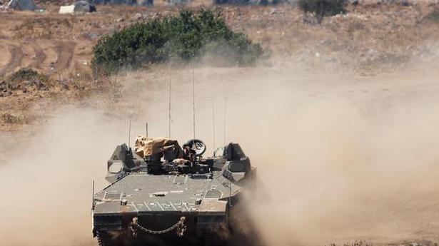 Syria's Defence chief meets Jordan's army commander in Amman