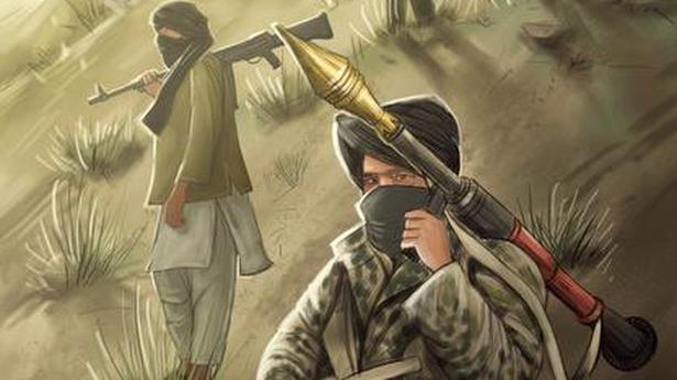 The rise, retreat and resurgence of jihadists
