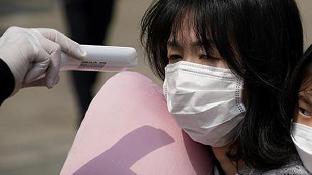 Most of 51 new South Korea coronavirus cases linked to door sales