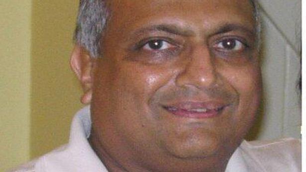 South African great-grandson of Mahatma Gandhi Satish Dhupelia succumbs to COVID-19