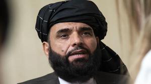 "Taliban prepared to ""scale down"" military operations: spokesperson"